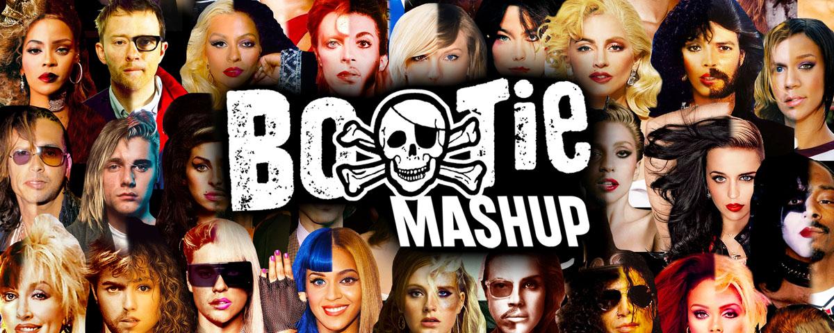 Bootie Mashup Banner