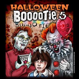 Halloween Booootie 5 (2017)