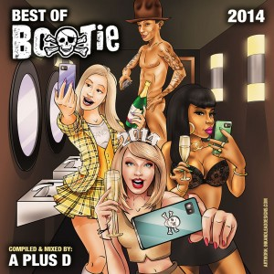 Best of Bootie 2014