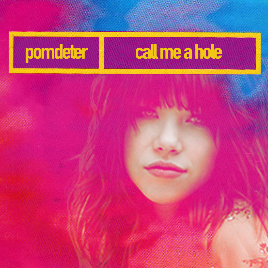 pomDeter - Call Me A Hole (Nine Inch Nails vs. Carly Rae Jepsen ...