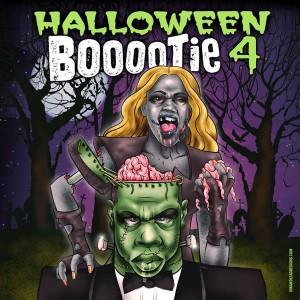 Halloween Booootie 4