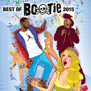 Best of Bootie 2015