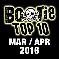 BootieTop10_MarApr2016