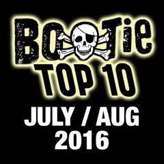 BootieTop10_JulAug2016