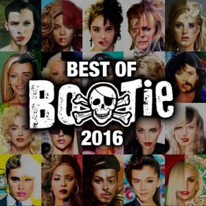 Best of Bootie 2016