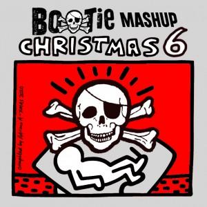 Bootie Mashup Christmas 6 (2020)
