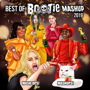 Best of Bootie Mashup 2019