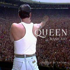 Queen - Mash Aid