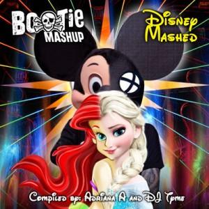 Disney Mashed