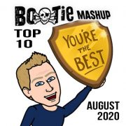 BootieMashupTop10_Aug2020