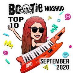 BootieMashupTop10_Sept2020