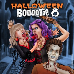 Halloween Booootie 8 (2021)
