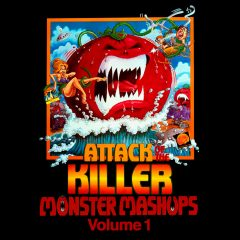 attackofthekillermonstermashups