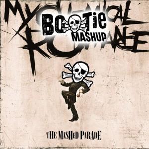 The Mashed Parade: My Chemical Romance Mashups