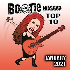BootieMashupTop10_Jan2021