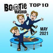 BootieMashupTop10_May2021
