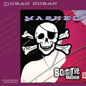 Duran Duran Mashed